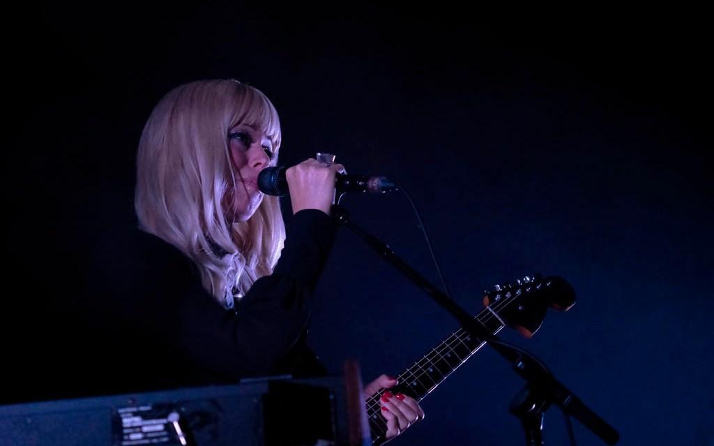 Chromatics + Desire + Double Mixte – Albert Hall, Manchester – Review