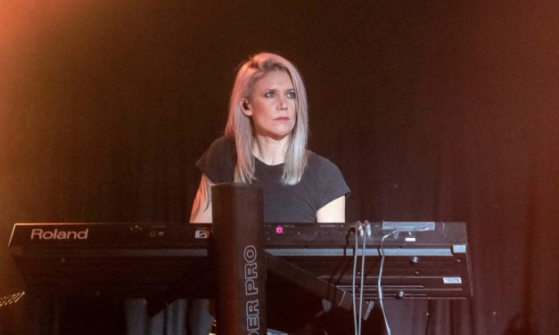 Electric Dreams Weekender (80s Synth) 2019 – Photo Review