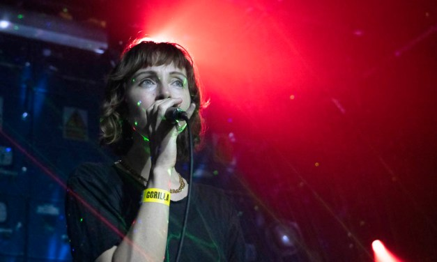 Poliça + Warm Digits @ Gorilla, Manchester – Review