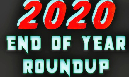 2020 End of Year Roundup
