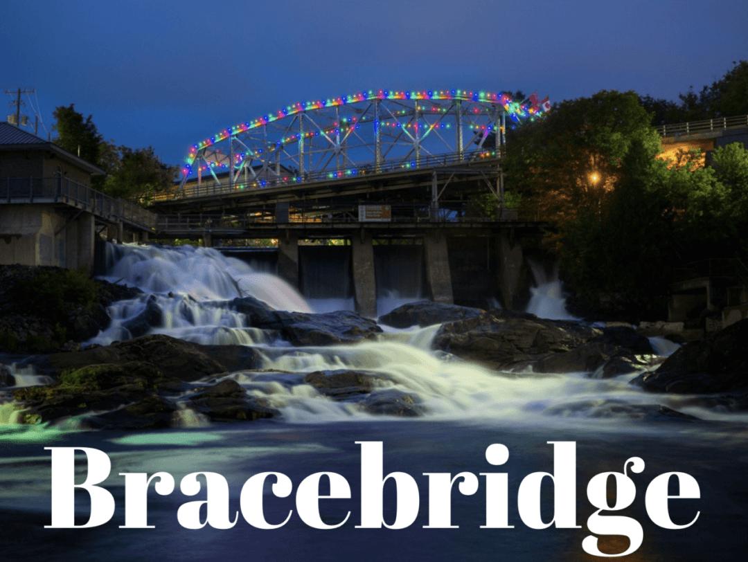 Link to Bracecridge Homes for Sale