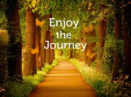 Enjoy the Journey!