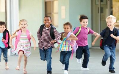 """Back-To-School Money Saving Tips"""