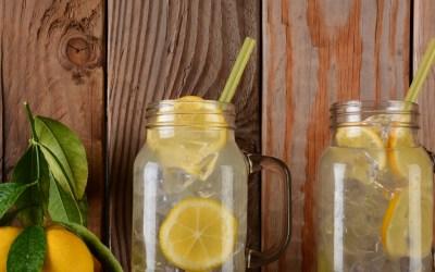 Turn Your Lemons Into Lemonade