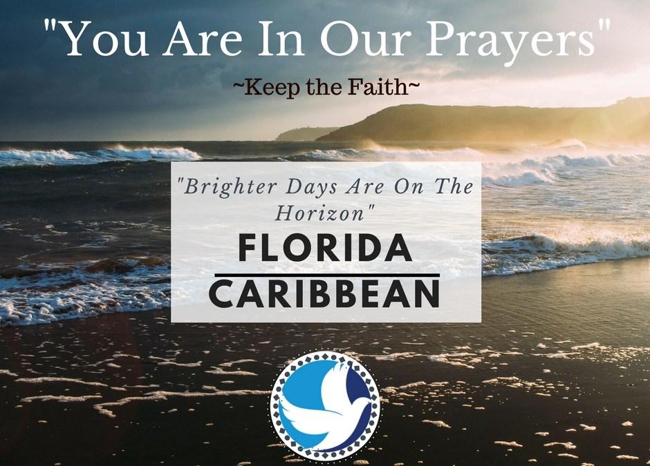 Hurricane Irma Victims