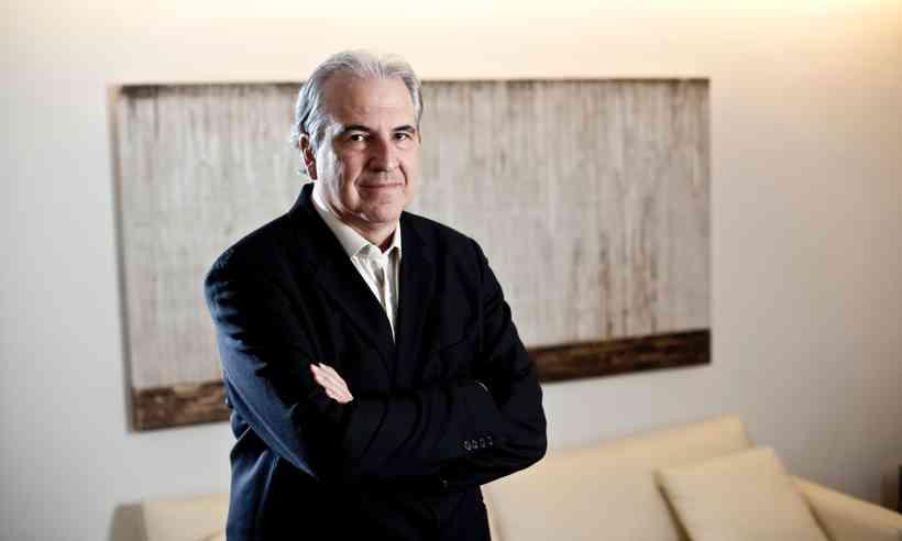 Rubens Menin compra Rádio Itatiaia