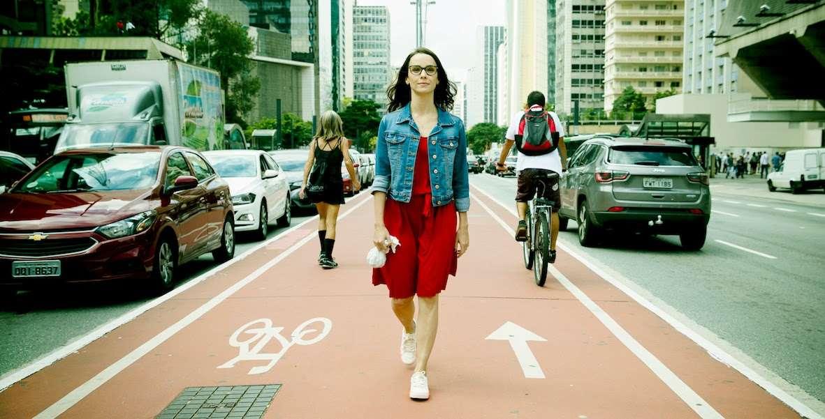 Débora Falabella está em novo filme no Amazon Prime