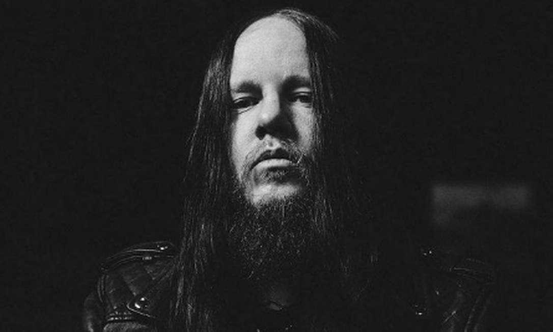 Morre Joey Jordison, um dos fundadores do Slipknot
