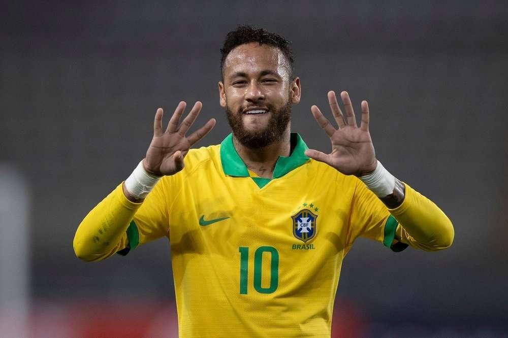 Desgastado mentalmente, Neymar confessa que Copa do Mundo no Catar, em 2022, pode ser sua última