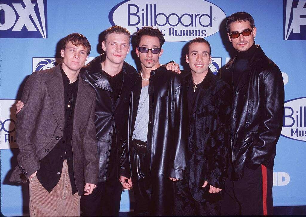Backstreet Boys anuncia nova data para show no Brasil em 2023