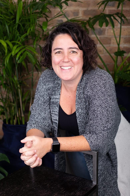 Corina Maria Teofilo Mattson