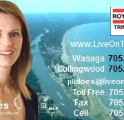 Jill Does, Real Estate Sales Representative, Realtor®