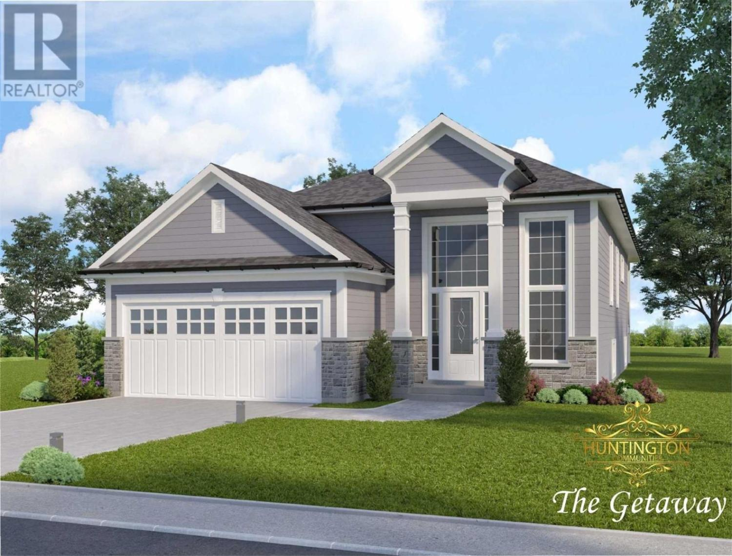 #LOT 3 -372 GOLF COURSE RD
