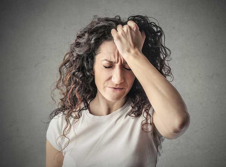 سبب فشل العلاقات - الغضب