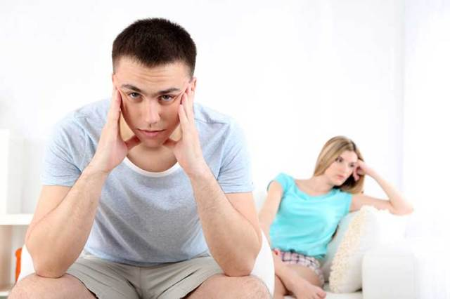 Reason For Relationships Fail - Egocentricity