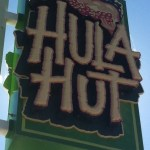 Hula Hut in Avila Beach