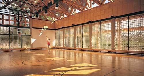 Lloyd Hall Recreation Center | A Life of Sports
