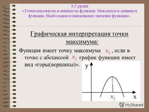 3) Xê dạng f '(x) đến 0 và tìm root: x = 0. Chúng tôi chú ý 0 trên số trực tiếp và xác định dấu hiệu của đạo hàm trong các khoảng thời gian