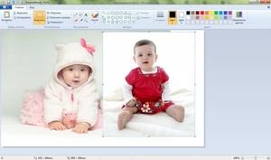 สี - การจัดตำแหน่งรูปภาพ