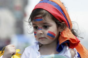 Ermeni Selamlar