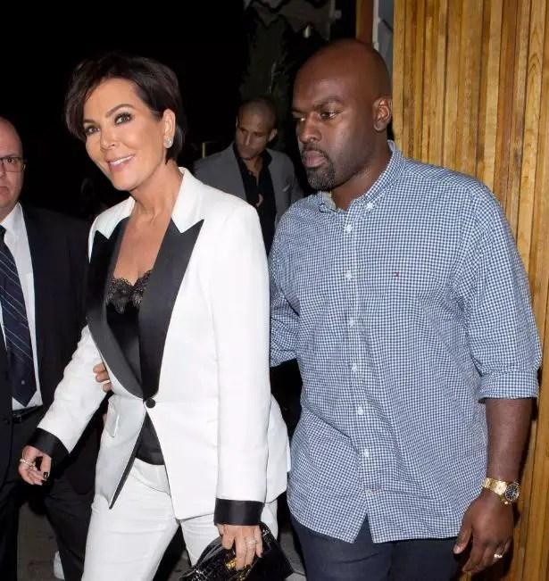 Corey Gamble Age 38 & Kris Jenner Won't Be Getting Married ...