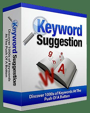 Keyword Suggestion