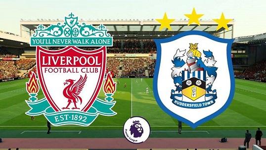 Liverpool-Huddersfield