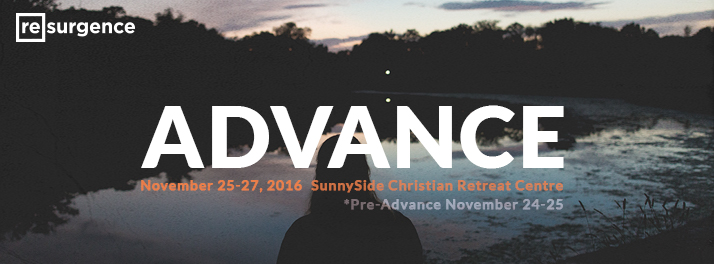 Resurgence Advance 2016
