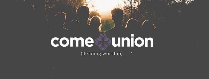 Resurgence Come+Union 2018