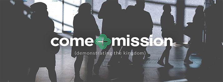 Come+Mission2018