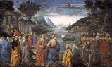 Domenico Ghirlandaio, Vocazione dei primi apostoli
