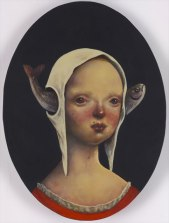 Afarin-Sajedi_Young-Patience_30x40cm_Acrylic-on-canvas2