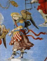 462px-Filippino_lippi,_cappella_carafa,_assunzione,_angelo