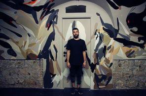 Giorgio Bartocci, work in progress. Alla -1 art gallery. Principia, a cura di Giorgio de Finis