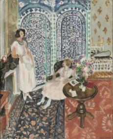 Matisse Arabesque Scuderie del Quirinale