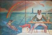 Balthus in mostra alle Scuderie del Quirinale dal 24 ottobre 2015 al 31 gennaio 2016
