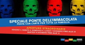 The Art of the Brick: sculture di mattoncini Lego in mostra a Roma dal 28 ottobre 2015 al 14 febbraio 2016, al SET