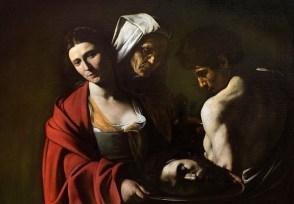 Da Caravaggio a Bernini. Capolavori del Seicento italiano nelle collezioni reali di Spagna in mostra a Roma alle Scuderie del Quirinale dal 14 aprile al 30 luglio 2017