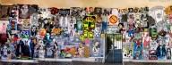 Worldwide Wall: a Testaccio un muro dedicato al posterismo, con 300 opere di artisti mondiali della street art