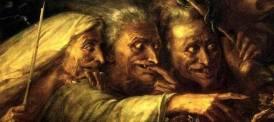 24 giugno: San Giovanni e la Notte delle Streghe
