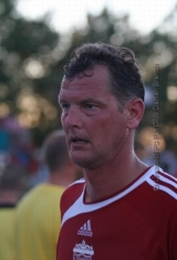<h5>Liverpool Legends vs Veteranlandsholdet (2006)</h5>