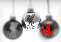 FESTIVE COUNTDOWN 2012: Win a pair of tickets for Liverpool FC Legends Tour