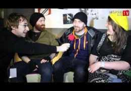INTERVIEW: Rumjig at Threshold 2012