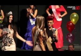 INTERVIEW: Miss Liverpool 2012 winner Faye Ayers