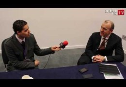INTERVIEW: Former Tesco boss Sir Terry Leahy at GEC 2012