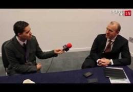 INTERVIEW: Former Tesco boss Sir Terry Leahy at GEC 2012
