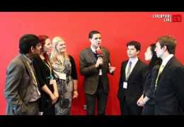 INTERVIEW: Finalists of Your Big Year at GEC 2012