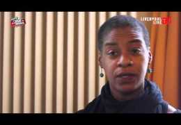 Liverpool Music Awards – LLTV talk to Jennifer John