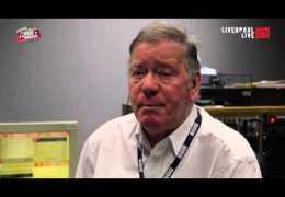 Liverpool Music Awards – LLTV talk to Billy Butler