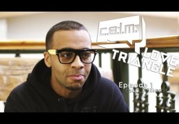 VIDEO: CALM Love Triangle Part 1 – Esco Williams